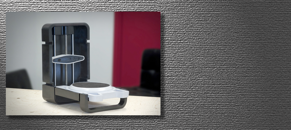 Matterform's Photon 3D Scanner