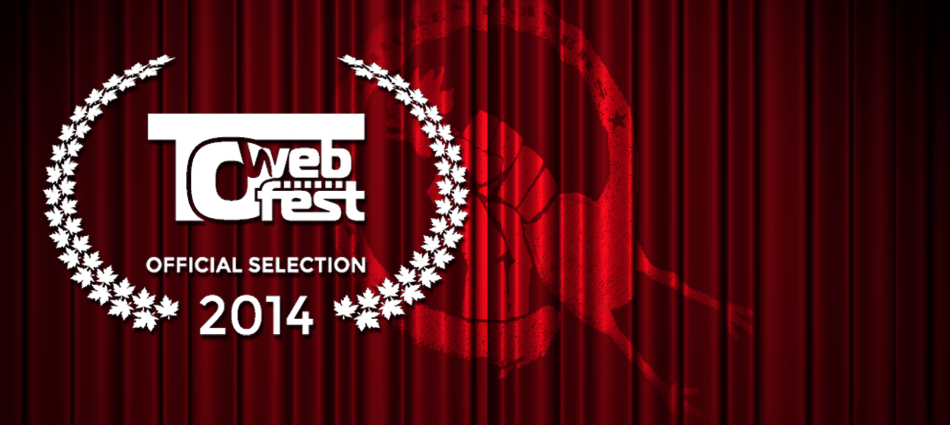 Rubber Chicken Players – TO WebFest 2014