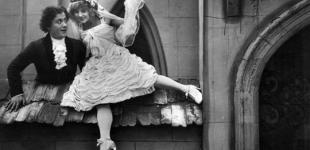 """Lubitsch – """"Die Puppe"""""""